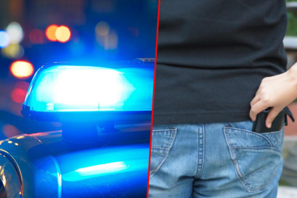"""Taschendiebstahl beim """"Antanzen"""" auf offener Straße: Mann wird von Drogendealer beklaut!"""