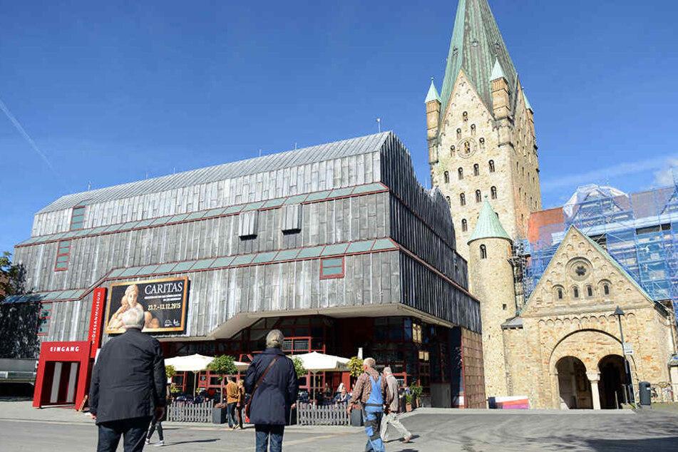 In der ostwestfälischen Stadt mit dem Dom wohnen mittlerweile 149.497 Einwohner.
