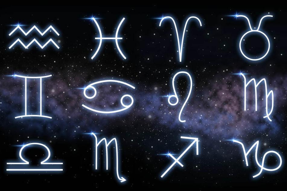 Horoskop heute: Tageshoroskop für Dienstag, den 28.01.2020