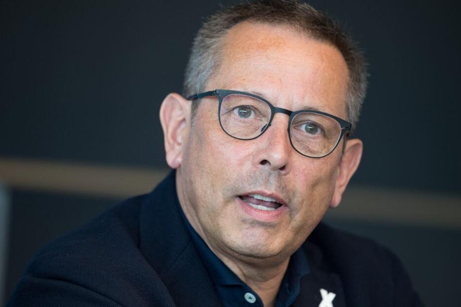 Bundesbeauftragter Johannes-Wilhelm Rörig fordert bessere Prävention.