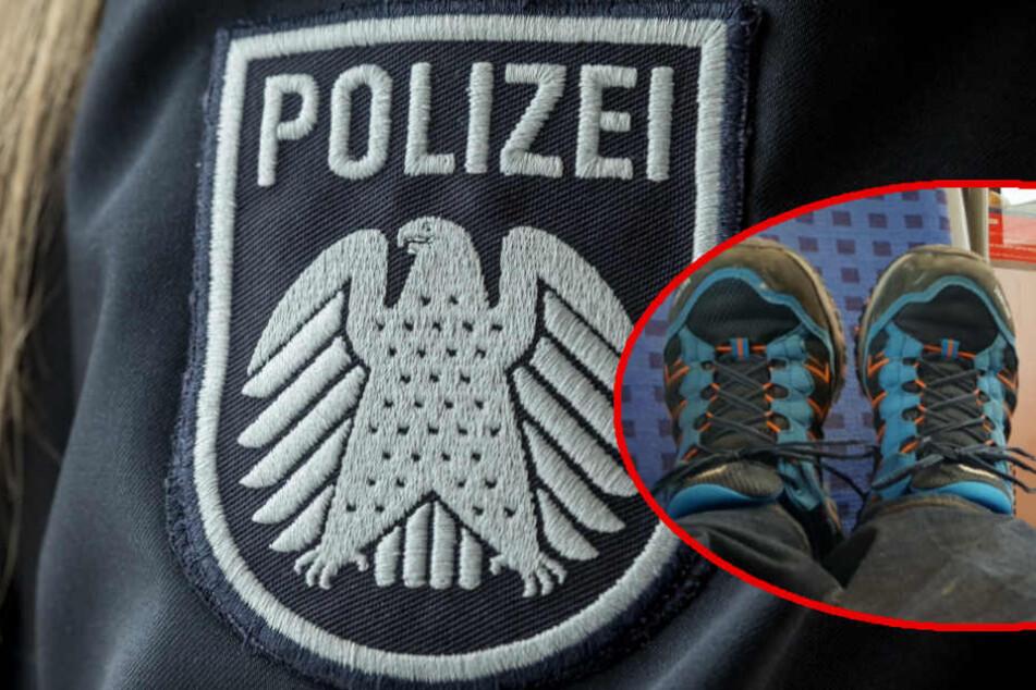 Die Polizei ermittelt nun wegen Körperverletzung. (Symbolbild)