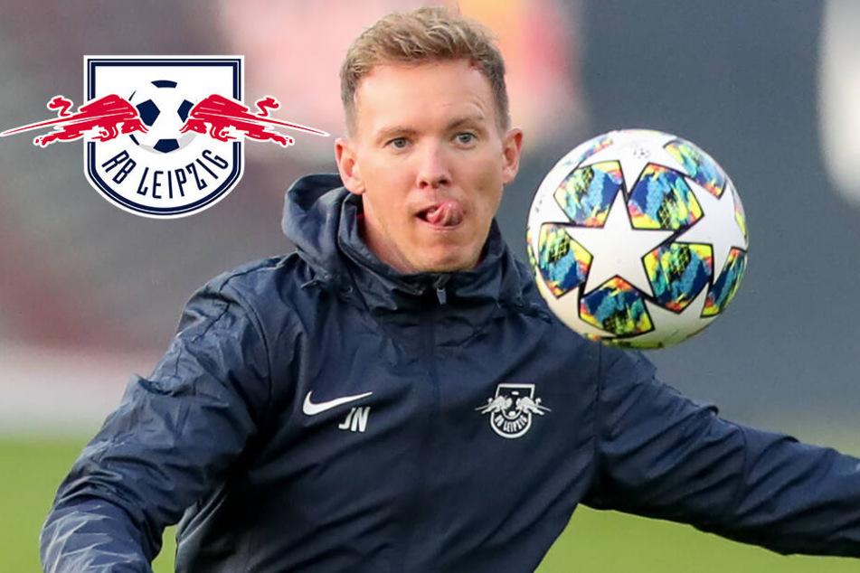 Kann RB Leipzig mit dieser Taktik gegen Zenit in der Champions League punkten?