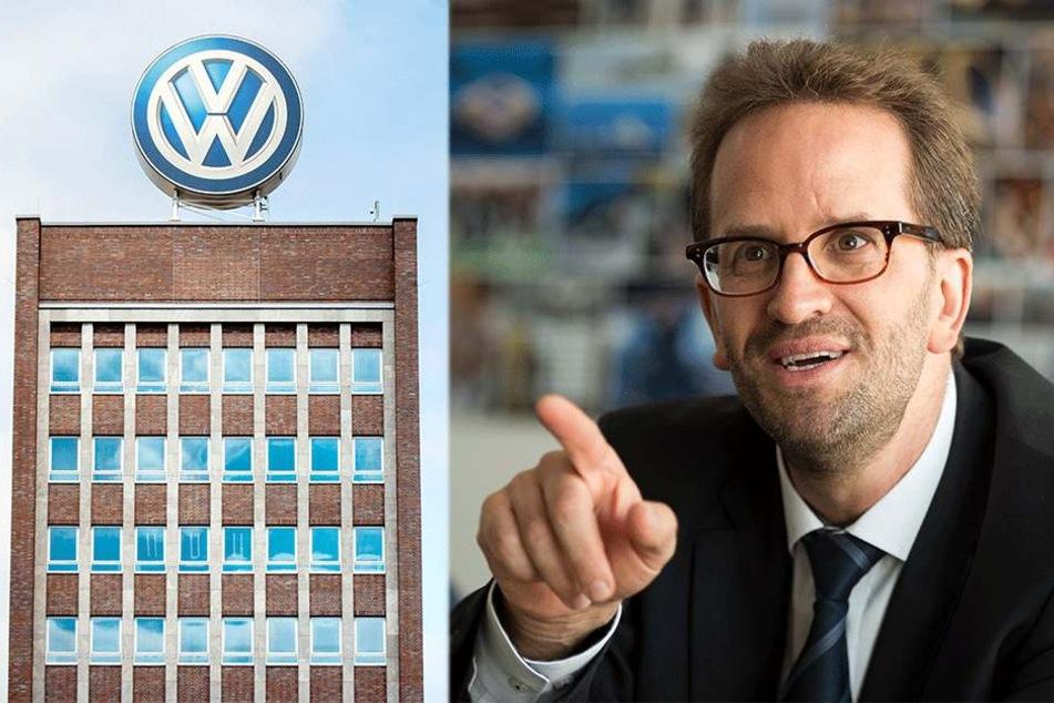Muss VW doch noch blechen? 28.000 Dieselfahrer schließen sich Klage an
