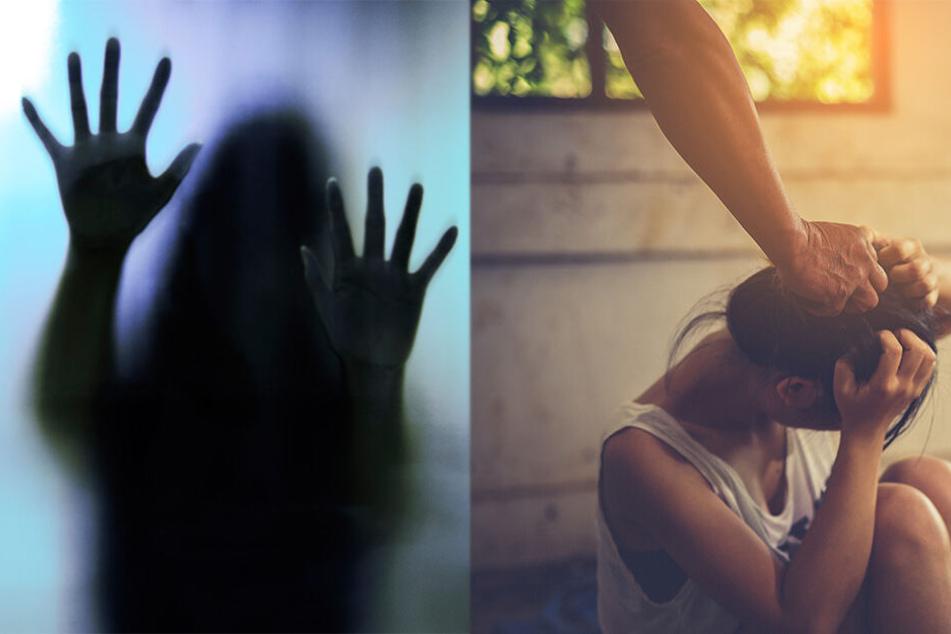 Inzest! Vater vergewaltigt seine drei Töchter über Jahre, dann erzählen sie es ihrer Mutter