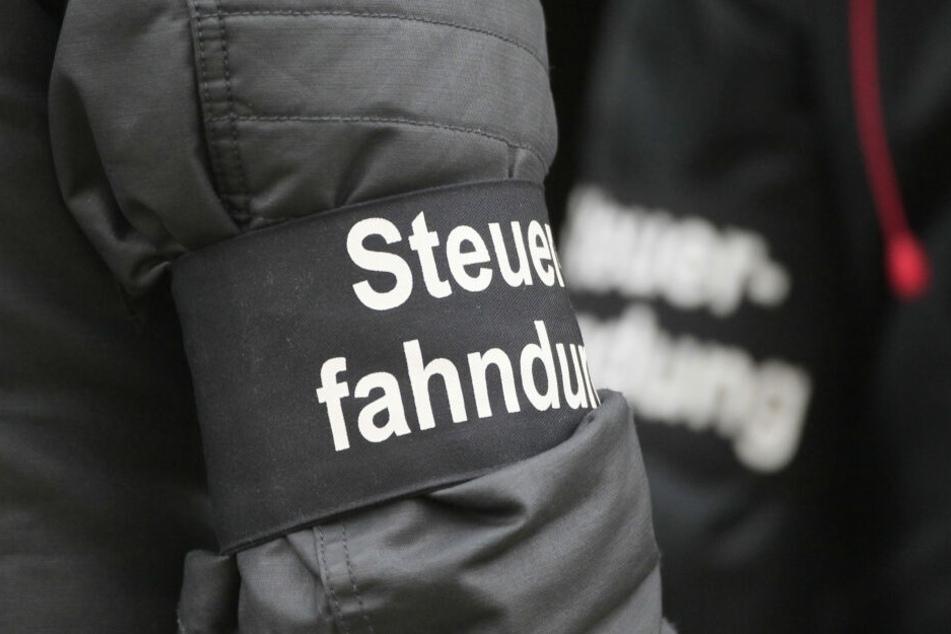 Am Mittwoch wird es in Frankfurt einen Einblick in die Arbeit der Steuerverwaltung geben (Symbolbild).