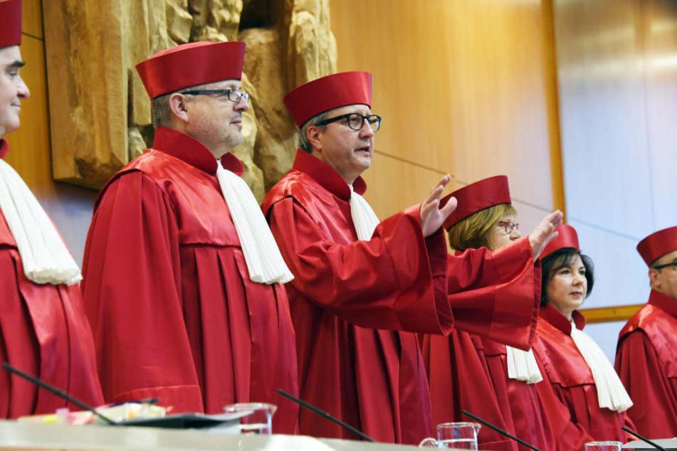 Verfassungsgericht bleibt hart: Beamte dürfen nicht streiken!