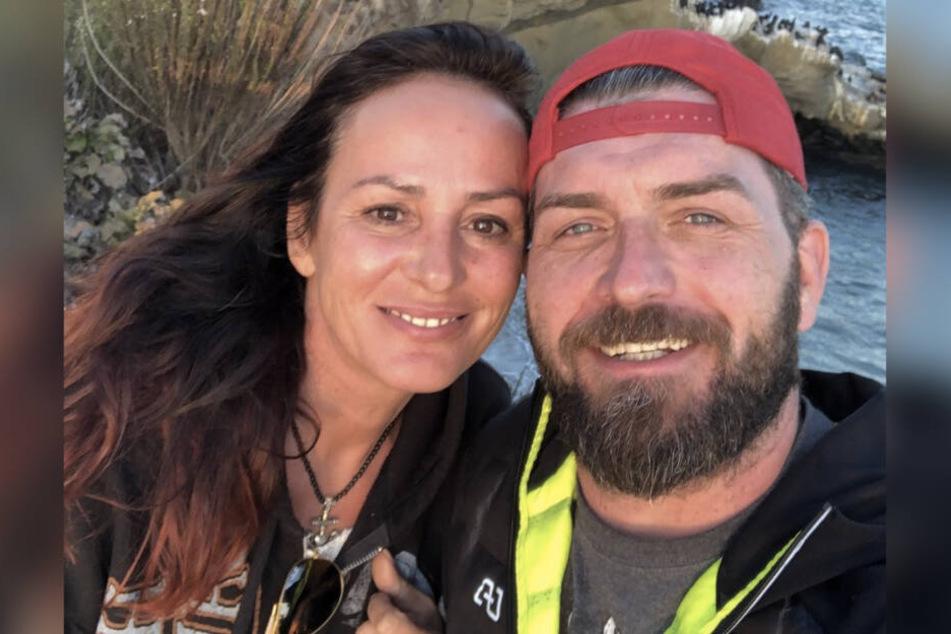 """""""Köln 50667""""-Star Ingo Kantorek (44) und seine Frau Suzana (48) sind in der Nacht zu Freitag auf einem Rastplatz an der Autobahn 8 bei Sindelfingen (Baden-Württemberg) ums Leben gekommen."""