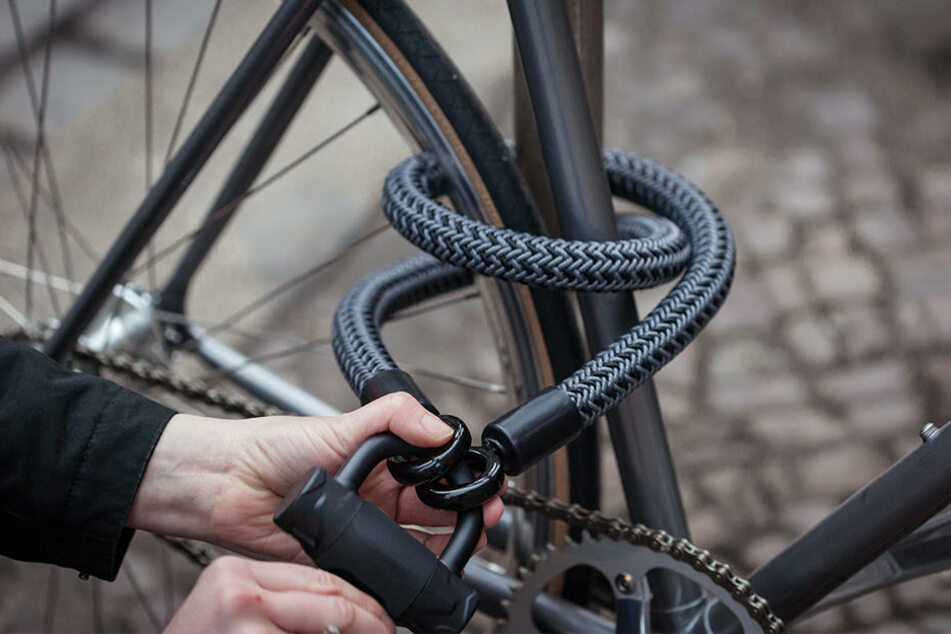 Schon bald soll das tex-lock an vielen Fahrrädern zu sehen sein.