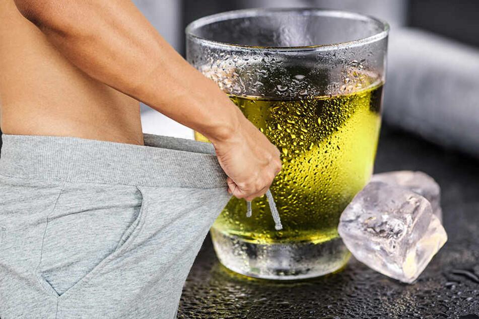 Mehrstündige Erektion: Dieser Energy Drink enthält Viagra