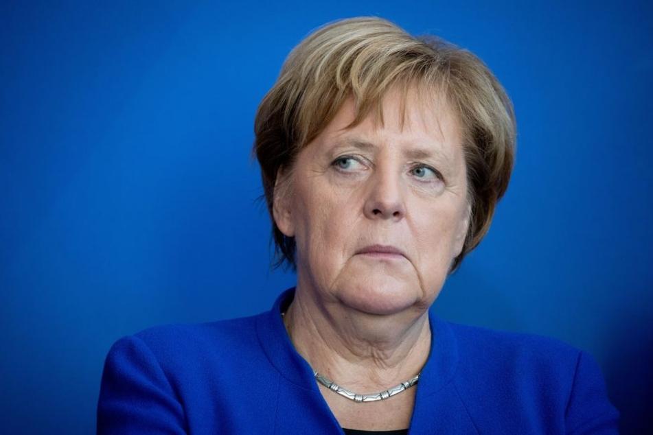 Schlechte Karten für Merkel? Die Hessenwahl könnten auch auf Bundesebene richtungsweisend sein.