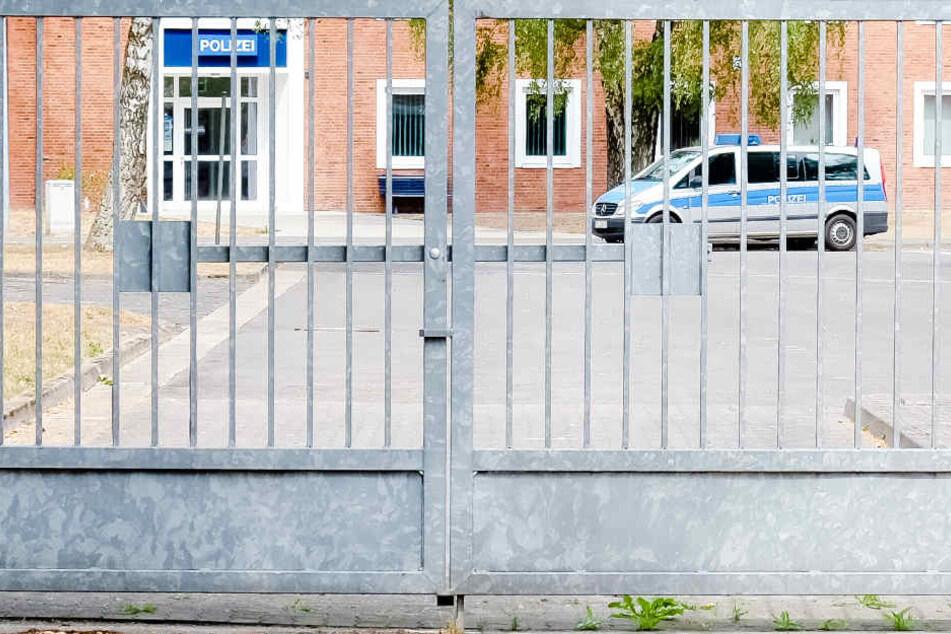 In der Landesunterkunft in Boostedt leben etwa 1200 Flüchtlinge. Es kommt immer wieder zu Streit und Gewalt (Archivbild).
