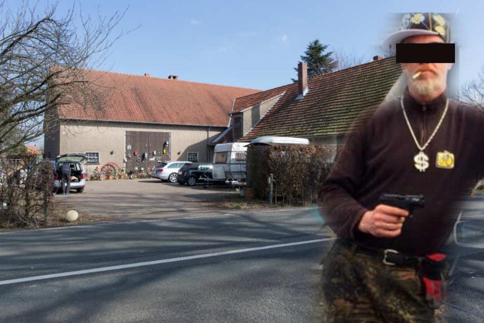 51-Jähriger schweigt noch immer: Ist Jörg W. nun ein Dreifachmörder?