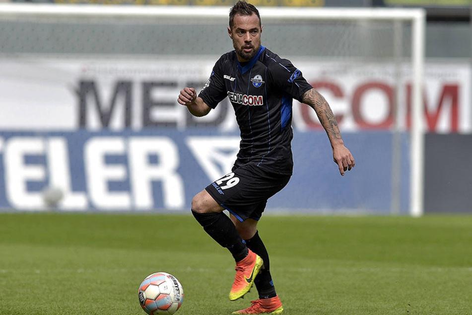 Sebastian Heidinger (31) wechselt mit sofortiger Wirkung in die 2. Bundesliga zu Holstein Kiel.