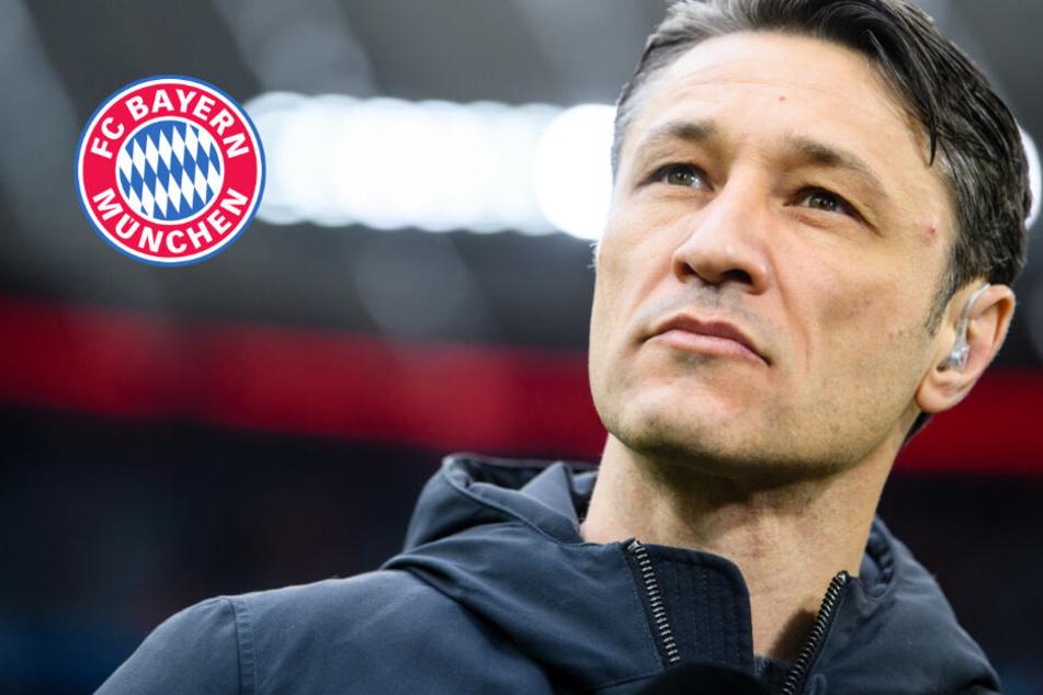 Bayern-Pleite in Leverkusen: Niko Kovac übt Kritik an seinem Team