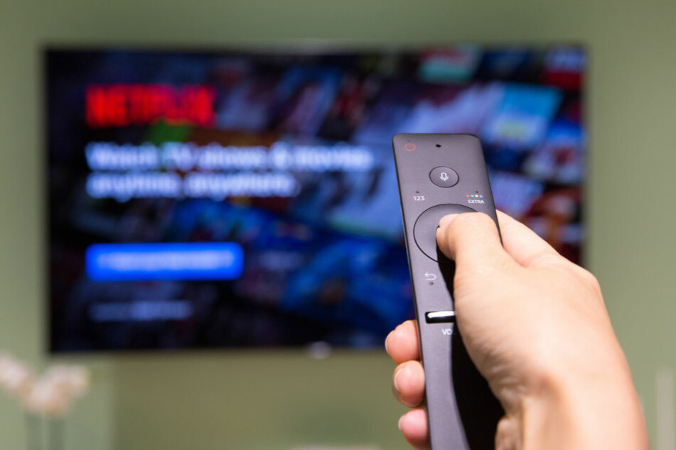 Aufgepasst Was Dein Smart Tv Alles über Dich Sammelt Und Verrät