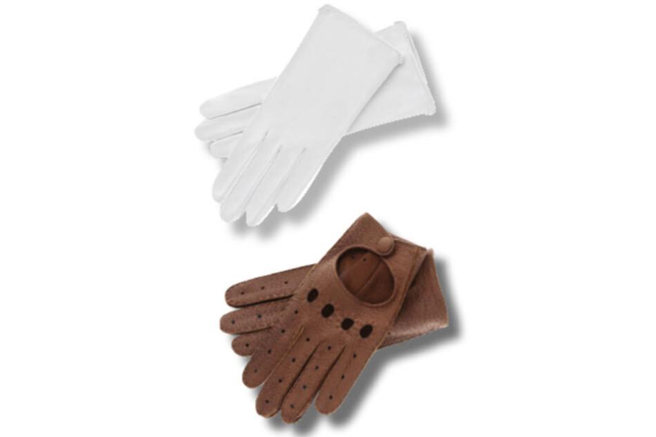 Das Münchner Traditionsunternehmen Roeckl ruft Sommerhandschuhe zurück.