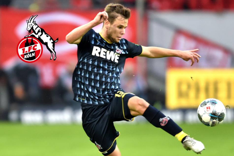 1. FC Köln soll mit Schweizer Klubs verhandeln: Gleich drei Profis im Gespräch