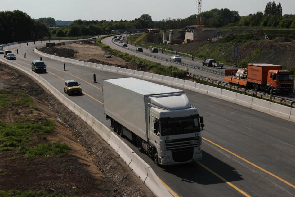 Die Nordumgehung könnte den Verkehr an der Kanalstraße senken, weshalb Pauls weniger erreichen würde.