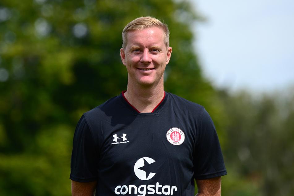 Der bisherige U19-Trainer Timo Schultz wurde im Juli zum Chefcoach.