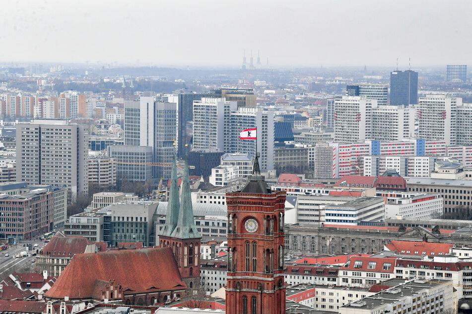 Der Berliner Mietendeckel wird zum Fall für das Landesverfassungsgericht.