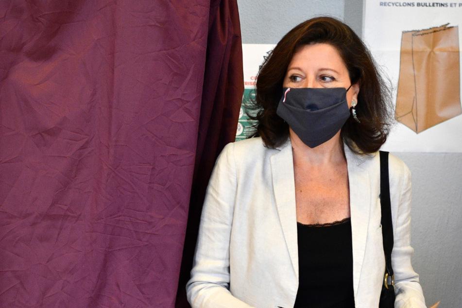 Frankreichs ehemalige Gesundheitsministerin Agnès Buzyn (57). (Archivbild)