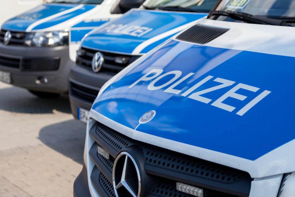 Angstellte eines Geschäftes am Brandenburger Tor alarmierten für die Mutter die Polizei. (Symbolbild)