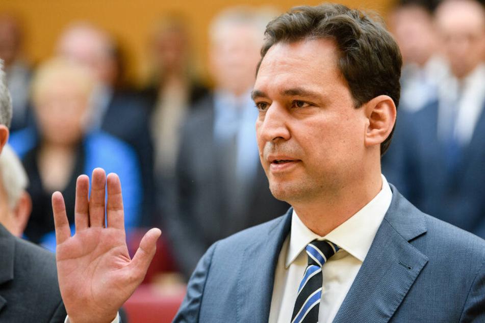 Sinnvolle Lösung? Justizminister Eisenreich will Mietendeckel nach Wohnungsverkäufen