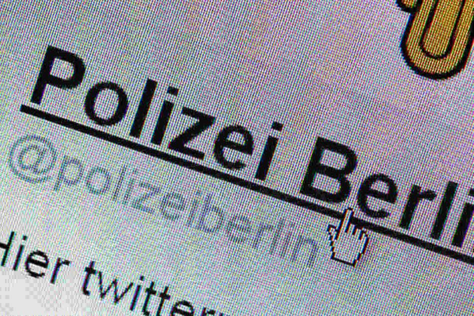 Die Polizei entschuldigte sich für die Verwendung des Hashtags #genderwahn.