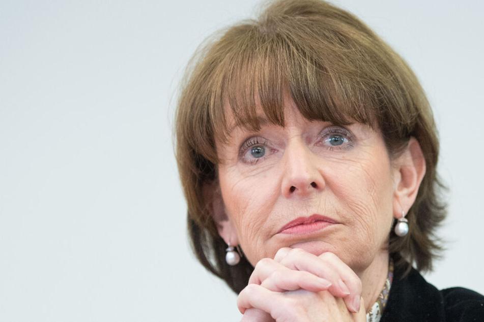 Kölns Oberbürgermeisterin Henriette Reker (parteilos)