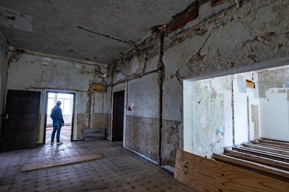 Drei Jahre nach dem Brand des historischen Gebäudes hat der Stadtrat dem Entwurf für das Projekt mit deutlicher Mehrheit zugestimmt.