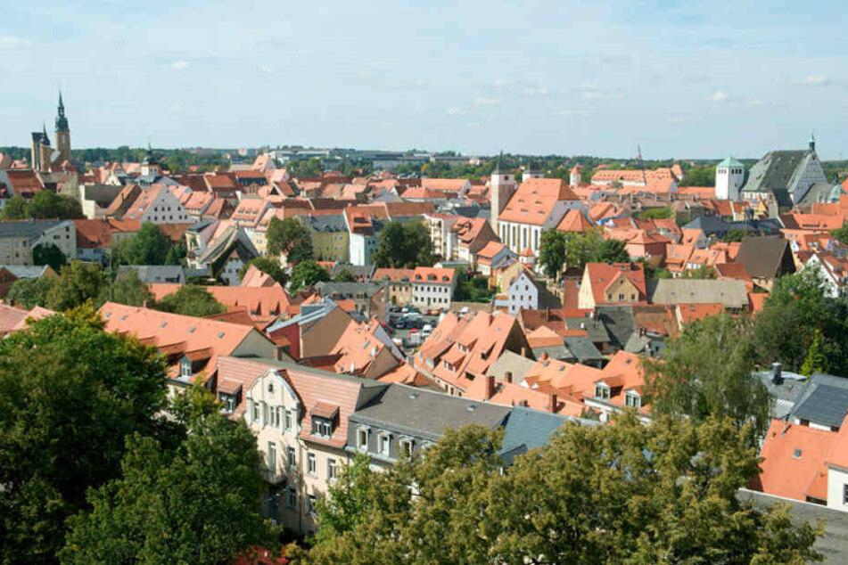 Die Freiberger Altstadt bekommt neue Fördermittel für ihre Denkmale.
