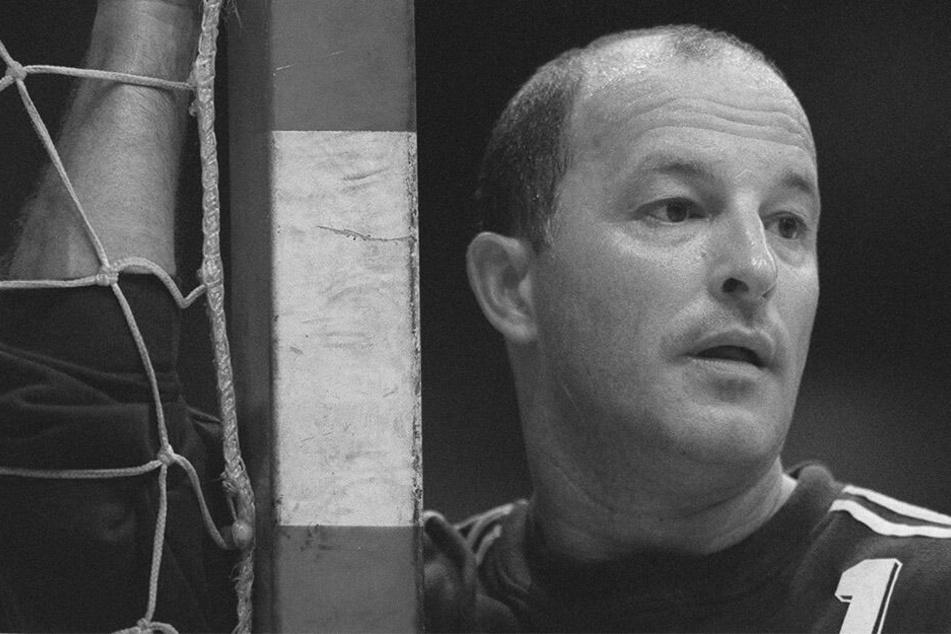 Große Trauer um Handball-Ikone: Stefan Hecker ist tot