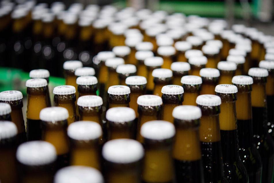 Bier-Betrüger-Bande hinterzieht 32 Millionen Euro Steuern