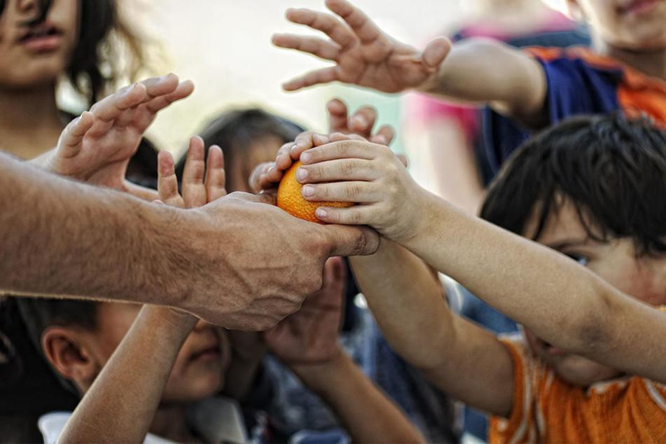 So viele Kinder in Deutschland leben jahrelang in Armut