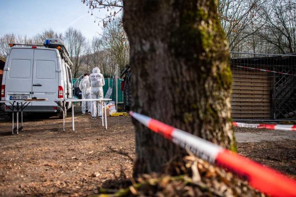 Nach Horror-Taten auf Campingplatz: Ermittler stellen Verfahren ein