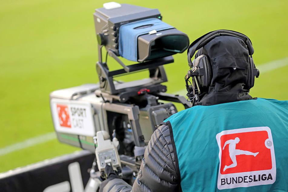 Die TV-Einnahmen der Arminia können sich von sechs auf elf Millionen Euro steigern.