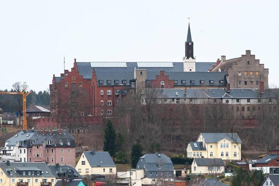 Das Schloss Hoheneck soll seinen ursprünglichen Namen zurückbekommen.