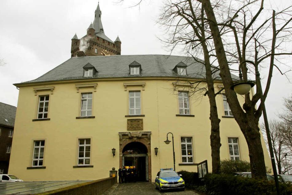Am Landgericht in Kleve wurden die Strafen verhängt.