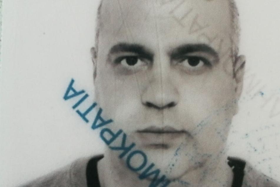 37-jähriger Mann seit fast einem Monat vermisst! Wer hat ihn gesehen?