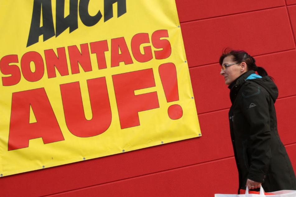Der Bayerische Verwaltungsgerichtshof schränkt die Öffnung an Sonntagen ein.
