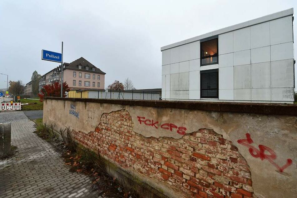Das Autobahnrevier in Bautzen steht ganz oben auf der Liste von CDU und SPD.