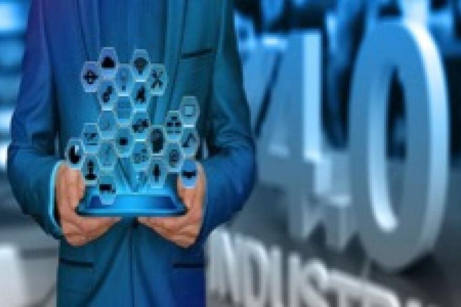 Die Zukunft der ERP-Systeme hängt mit der Industrie 4.0. zusammen.