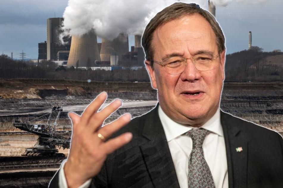 Laschet lobt Kohle-Einigung: Hambacher Forst bleibt erhalten