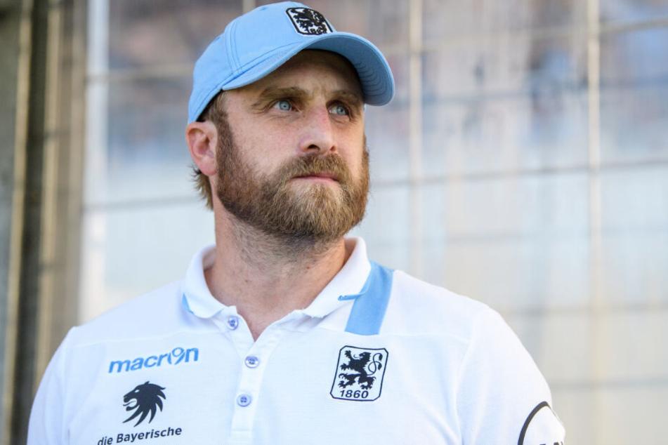 Daniel Bierofka und der TSV 1860 München starten in die Saisonvorbereitung.