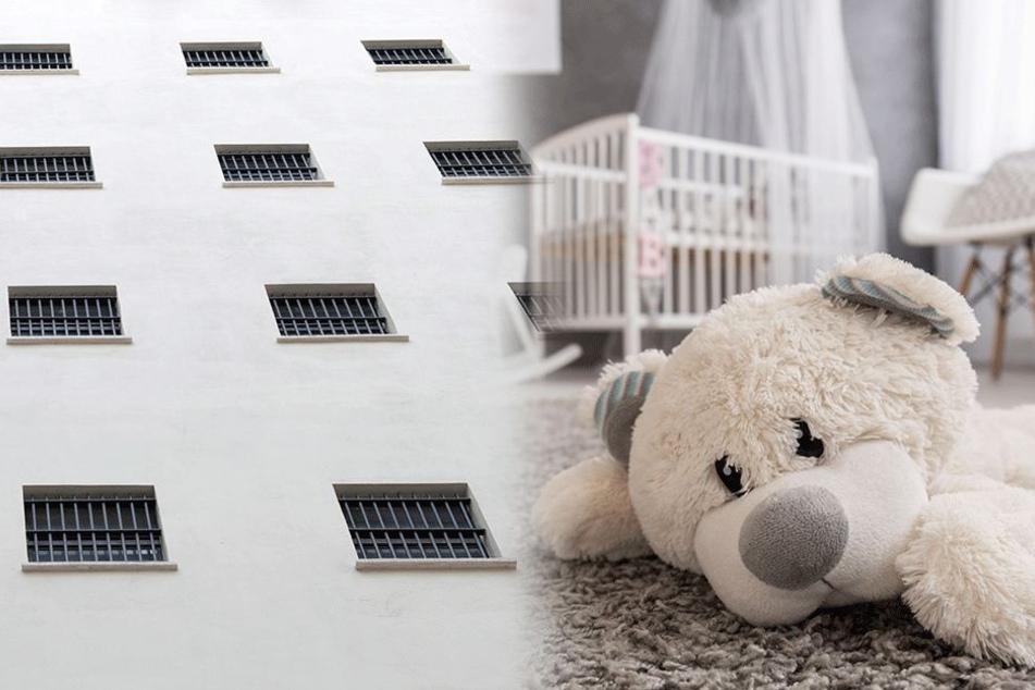 Fünfjähriger tötet eigene Schwester (✝2), doch der Vater landet im Gefängnis