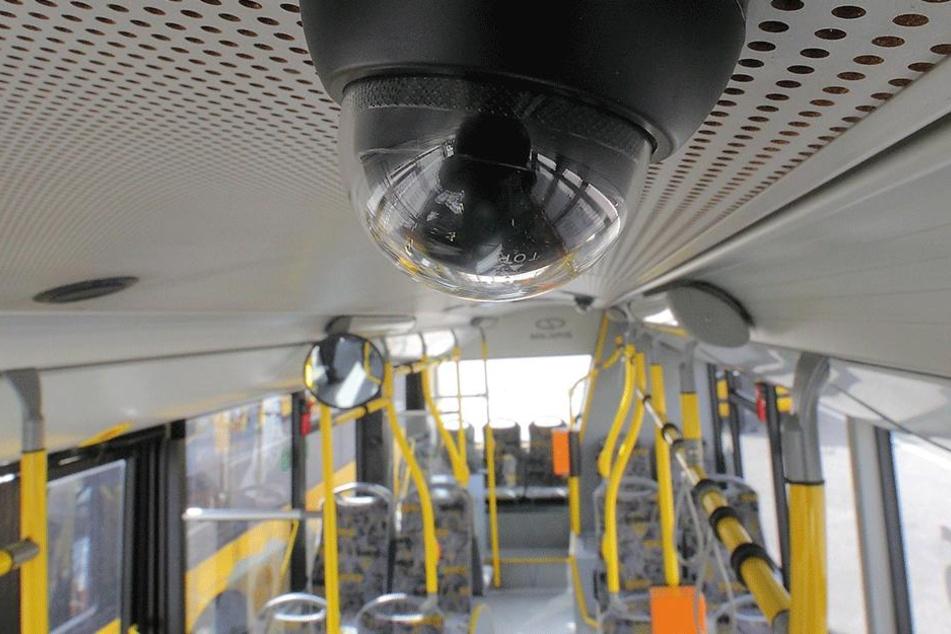 Durch Überwachungssysteme sollen Schlägereien schnell erkannt werden.