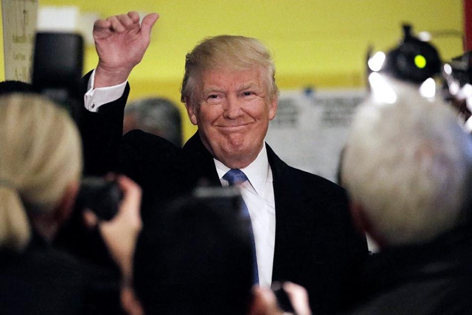Donald Trump (70)