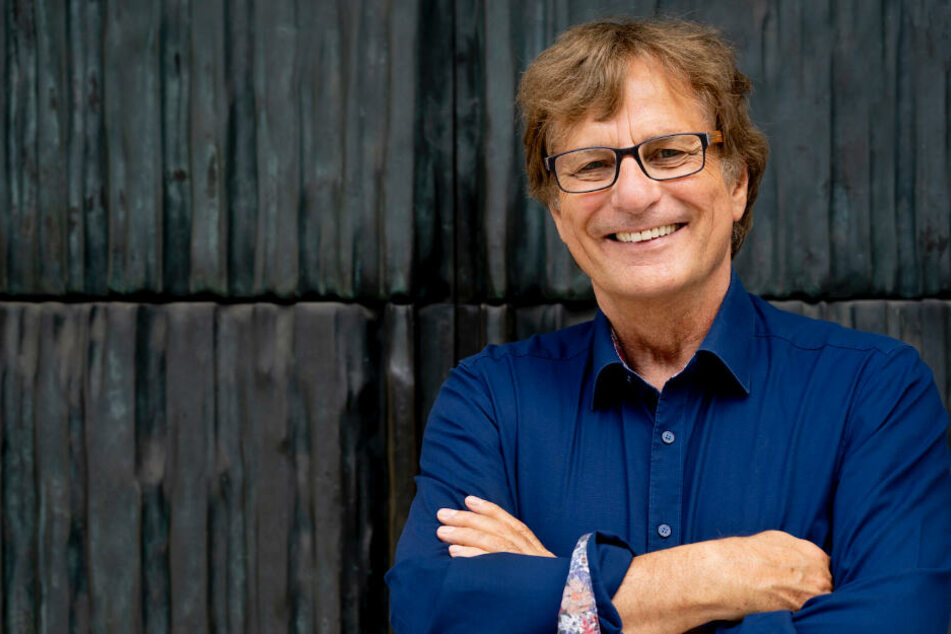 Joe Kennedy ist Autor und hat eine spezielle Methode für LRS entwickelt.