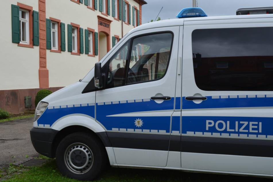 Der Mann wurde festgenommen (Symbolbild).