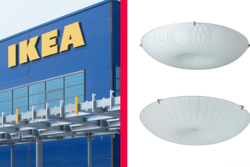 GefährlichTag24 Sind AchtungDiese Von Deckenleuchten Ikea redQBCoxW